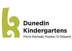 Dunedin Kindergartens Logo